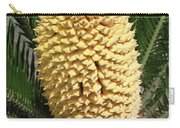 Sago Palm Flower Carry-all Pouch