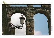 Segovia Aqueduct Carry-all Pouch