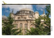 Sehzade Mosque Carry-all Pouch