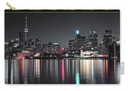 Selective Color Toronto Carry-all Pouch