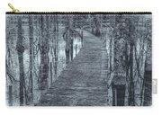 Selenium Boardwalk  Carry-all Pouch
