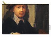 Self Portrait 1635 Carry-all Pouch