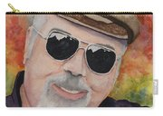 Self Portrait With Sunglasses Carry-all Pouch