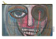 Self Portrait  Youre Beautiful Carry-all Pouch
