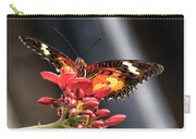 Self Propelled Flower - 2 Carry-all Pouch