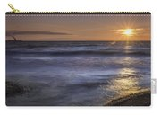 Selkirk Shores Sunset Carry-all Pouch