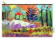 Sellersville Sunset Carry-all Pouch
