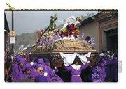 Semana Santa Procession V Carry-all Pouch