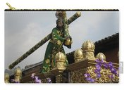 Semana Santa Procession Vii Carry-all Pouch by Kurt Van Wagner