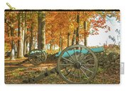 Seminary Ridge Carry-all Pouch