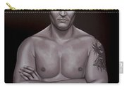 Semmy Schilt Carry-all Pouch