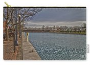 Seneca Falls Waterfront Carry-all Pouch
