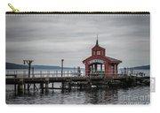 Seneca Lake Pier Carry-all Pouch
