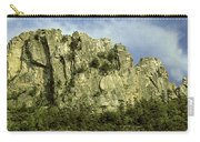 Seneca Rocks Carry-all Pouch