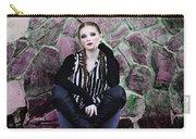 Senior Portrait Carry-all Pouch