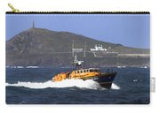Sennen Cove Lifeboat Carry-all Pouch