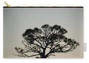 Senset Trees Carry-all Pouch