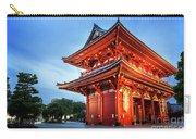Sensoji Temple Carry-all Pouch