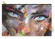 Sensual Eyes Autumn Carry-all Pouch