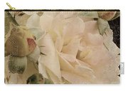 Sensual Kiss Of Yesteryear Carry-all Pouch