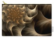 Sensual Satin Carry-all Pouch