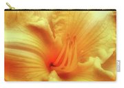 Sensuous Lily Carry-all Pouch