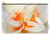 Sent Of A Beautiful Flower Carry-all Pouch