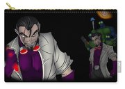 Sentinels Of The Multiverse Carry-all Pouch