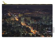 Seoul Flows Carry-all Pouch