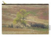 September Prairie Treasure Carry-all Pouch