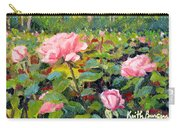 September Roses Carry-all Pouch