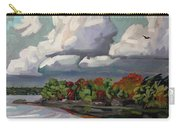September Sky 2012 Carry-all Pouch