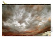 September Sky Carry-all Pouch