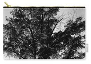 September Tree ... Carry-all Pouch