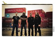 Sepultura Carry-all Pouch