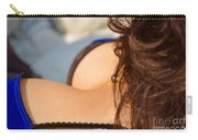 Ser Mujer Carry-all Pouch
