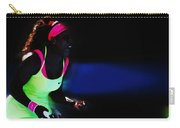 Serena Williams Triumpant Carry-all Pouch