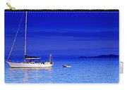 Serene Seas Carry-all Pouch