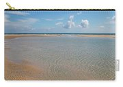 Serene Tidal Pool By The Sea Carry-all Pouch