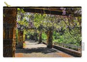 Serene Walkway  Carry-all Pouch