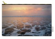 Serenity At The Sea Carry-all Pouch