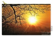 Serenity Dawns Carry-all Pouch