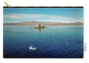 Serenity In The Sea Of Cortez  Carry-all Pouch