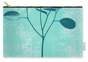 Serenity Carry-all Pouch by Linda Woods