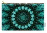 Serenity Mandala Carry-all Pouch