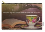 Serenity Quote Carry-all Pouch