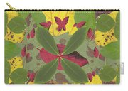 Serenity The Transcendence Into Autumn Carry-all Pouch