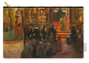 Sergey Dmitrievich Miloradovich Russian 1851-1943 Uspenskiy Cathedral, 1917 Carry-all Pouch