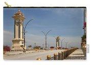 Seri Gemilang Bridge In Putrajaya Carry-all Pouch