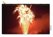 Series Of Fireworks 2 Carry-all Pouch